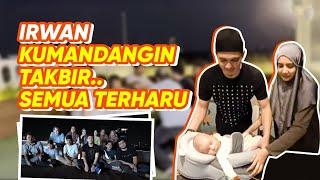 Download MALAM TAKBIRAN PERTAMA UKKASYA,SEMUA TERHARU