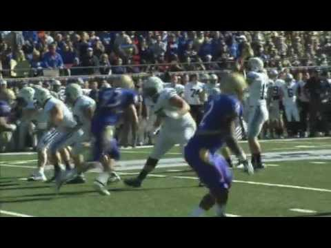 Video recap of the 2011 Bell Helicopter Armed Forces Bowl