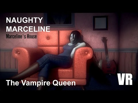 vampire draining hot blonde from YouTube · Duration:  29 seconds