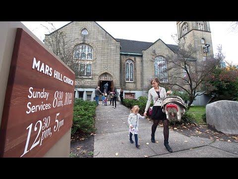 Mars Hill Tacoma members reflect on past, future