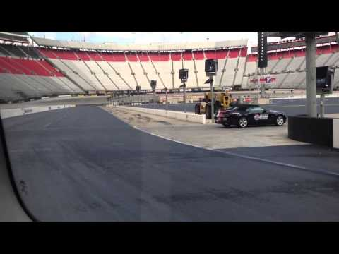 Bristol motor speedway tours youtube for Bristol motor speedway tours