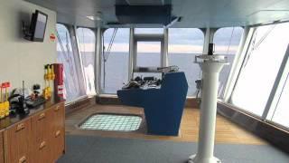 oceana bridge tour.