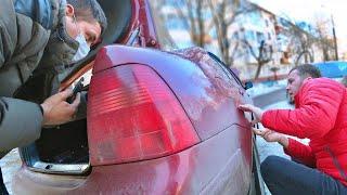 Авто за 200тр на АКПП. Ищем первый авто для девушек!