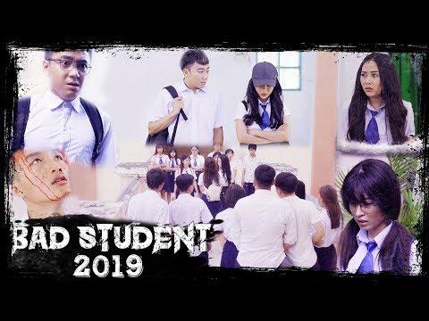 BAD STUDENT 2019 - Web Drama Tương Tác Đầu Tiên Tại Việt Nam | Tập 02