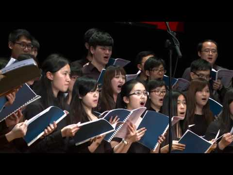 Musical Exchange with St Catharine's College Choir, University of Cambridge 2015/16