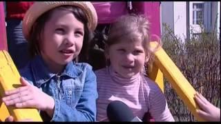 Уроки безопасности - Дети на улицах города
