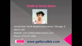 Smith & Davis Salon - Get Local Biz Thumbnail