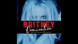 Britney Domination: 14. Get Naked/Scream & Shout (Remix feat. will.i.am, Hit Boy..) [Studio Version]