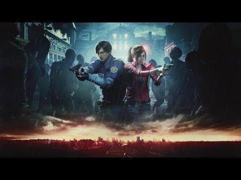 生化危機2 重製版 Resident Evil 2 Remake 30分鐘demo