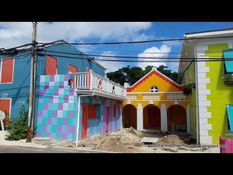Nassau, Bahamas, 2016
