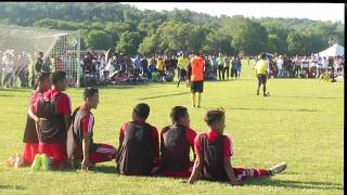 Annual Bhutanese/Nepalese Interstate Soccer tournament Held at Cincinnati, OH.