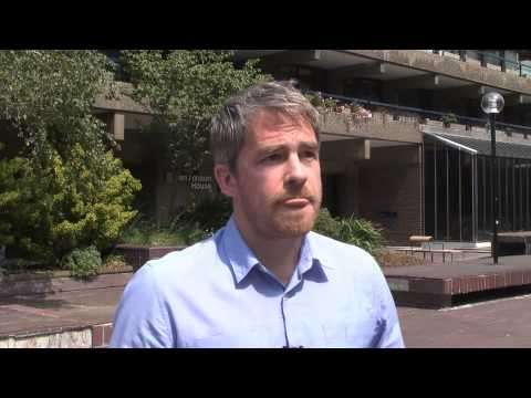 Steve Parker - Founding Partner, The Social Practice - Digital Marketing Show interview