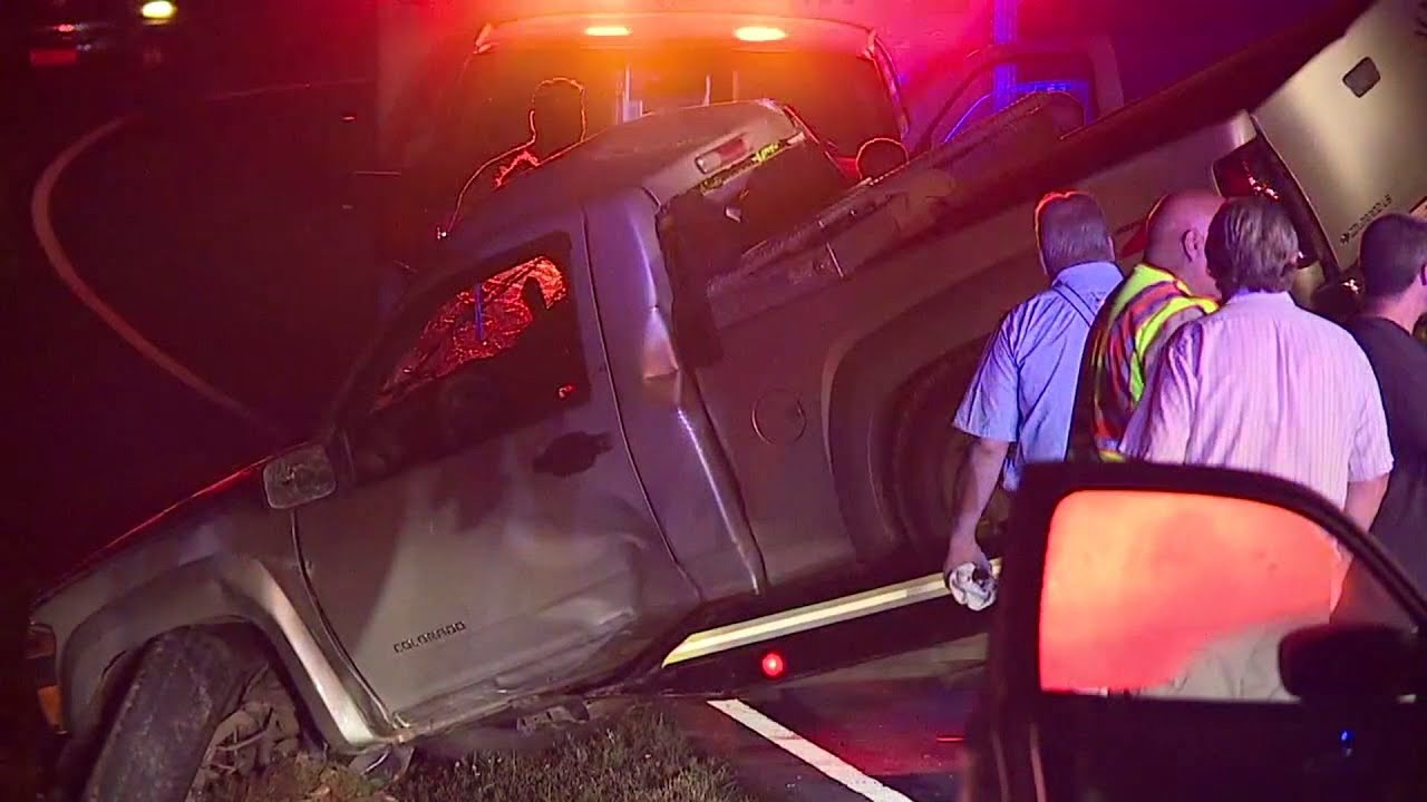 1 killed, 1 injured in Randolph County crash