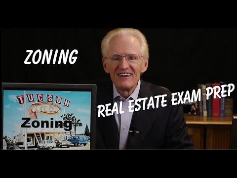 05 Zoning: Arizona Real Estate Exam Prep