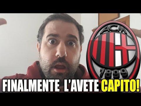 FINALMENTE L'AVETE CAPITO! [NEWS MILAN]