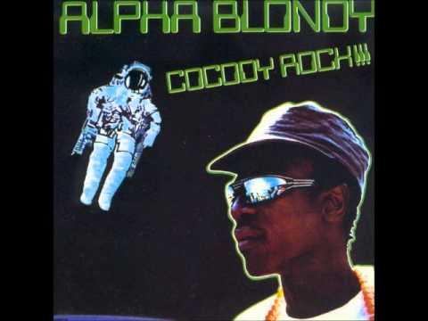 Alpha Blondy Cocody Rock