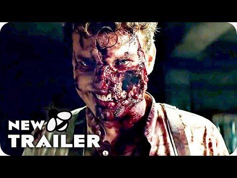 OVERLORD  2018 J.J. Abrams Horror Movie