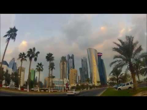 Qatar 2015 conference 4