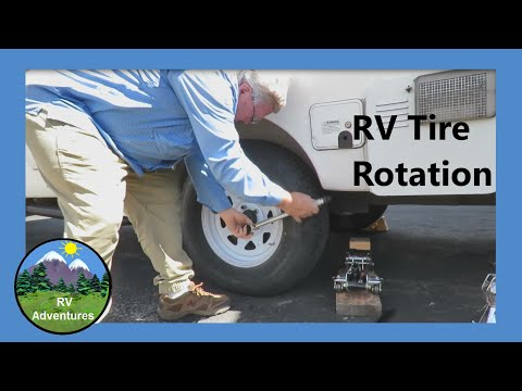Repeat RV Toilet Valve Replacement by RV Adventures by RV