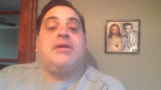 """The Italian American Slang Word of the Day!"" with Stevie B - GIDRUL"