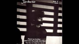 The Cure - Just One Kiss [Extended Mix](remastered)