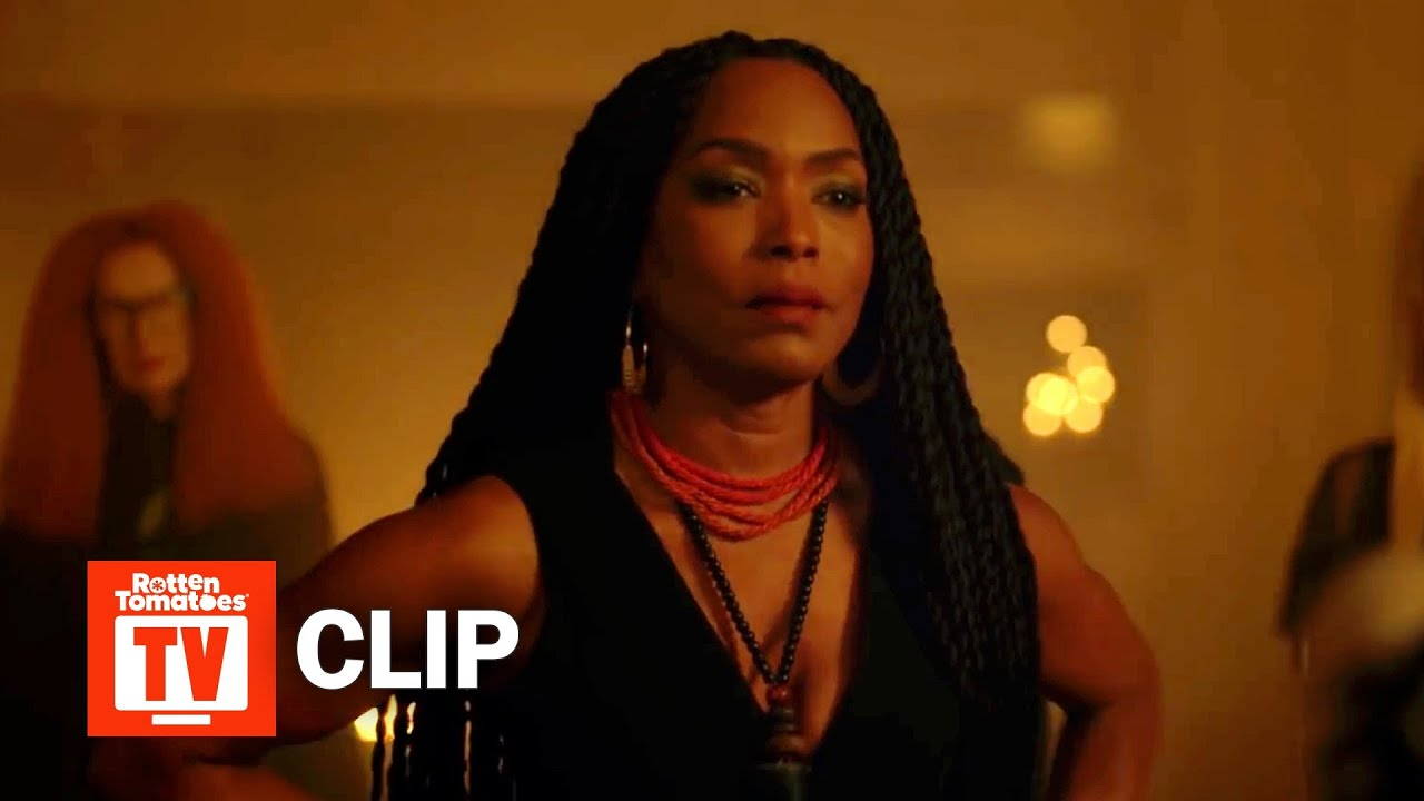Download American Horror Story: Apocalypse S08E10 Clip   'Voodoo Queen'   Rotten Tomatoes TV