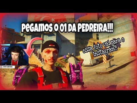 01 DA PEDREIRA