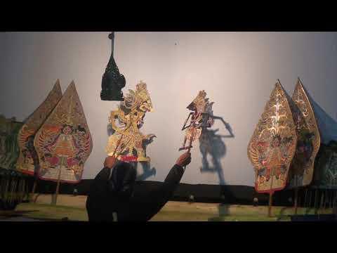 Wahyu Kembang Cempaka Mulya Ki Bagong # part 4