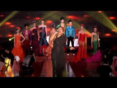 Ning Baizura Performing Historia De Un Amor