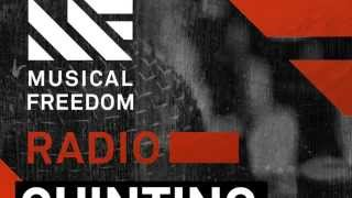 Musical Freedom Radio Episode 18 - Quintino