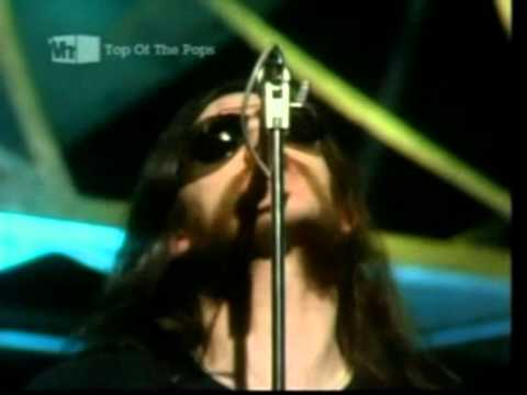 Motorhead - Ace Of Spades . top of the pops 1980