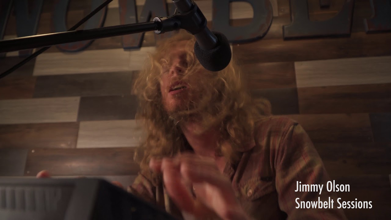 Jimmy Olson // Snowbelt Sessions