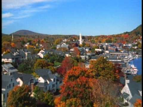 Travel to New England - The Historic Heart of America ...