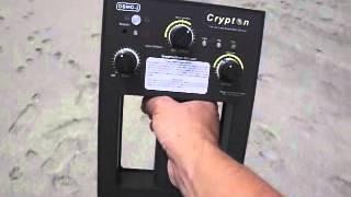Long Range Locator II Crypton OBMD-2 Meddle East Distributor