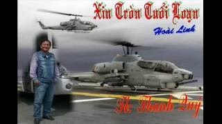 Xin Tròn Tuổi Loạn - Thanh Quý