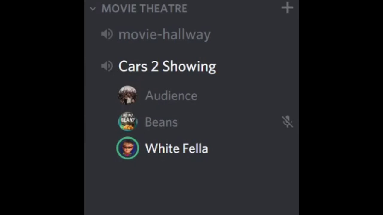 The Recreation Of Cars 2 And Beans In Discord Youtube