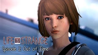 Life Is Strange – Episode 2: Out of Time ★ Movie Edit / All Cutscenes