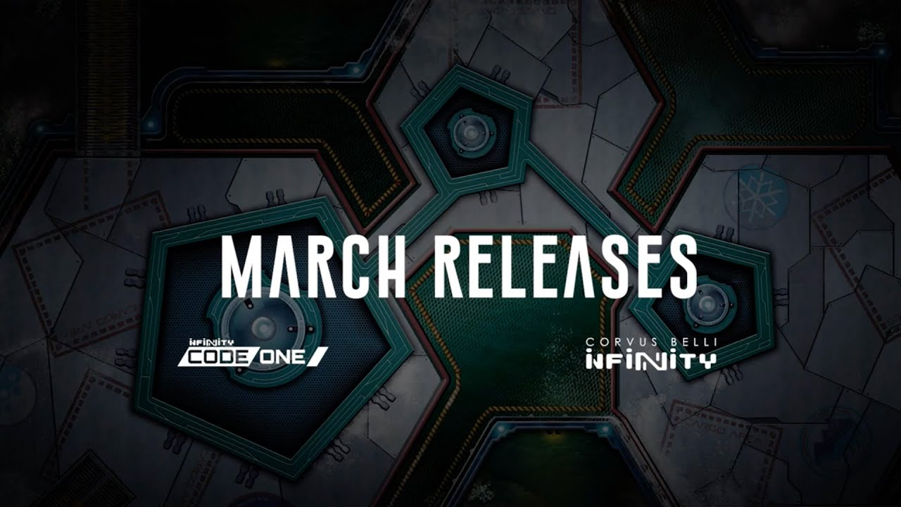 March releases - 360º