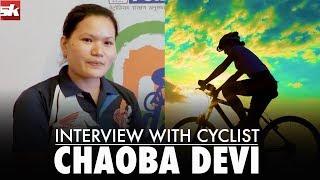 Indian Super Heroes: E. Chaoba Devi | Sportskeeda