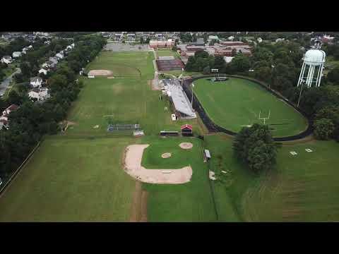 Poolesville High School Drone Shots