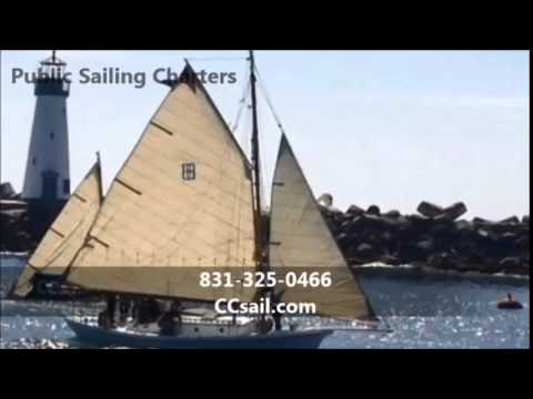 Santa Cruz Sailboat Rentals Sailing Boats Rental Santa Cruz CA California Sailboats