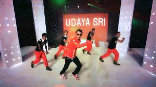 UDAYA SRI - Oba Wenuwenma Thama OFFICIAL MUSIC VIDEO HD (Released 04.11.2012)