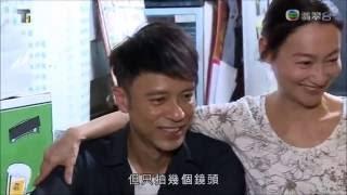 2016-9-27 東張/娛樂/普通話 - 李克勤《一個都不能少》MV拍攝花絮及訪問