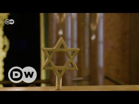 Antisemitism on the rise in Poland | DW English