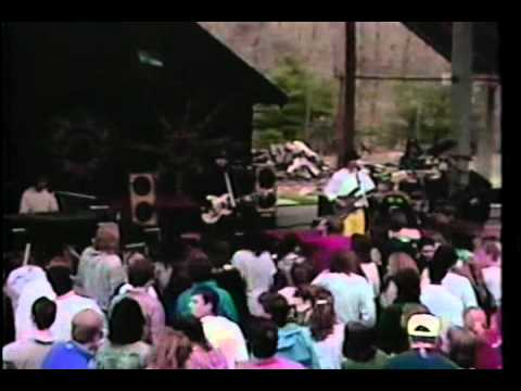 Phish Bouncing Around The Room Woodbury Ski Racquet Club Woodbury Ct 04 29 90 Youtube