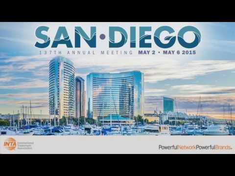 2015 INTA Annual Meeting Opening Ceremony