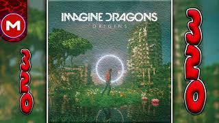 """Baixar DESCARGAR   Imagine Dragons - """"Origins [Deluxe]""""   [320KBPS][FullAlbum]"""