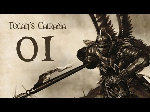 Tocan's Calradia - Pure Nord Challenge (Warband Mod - Special Feature)