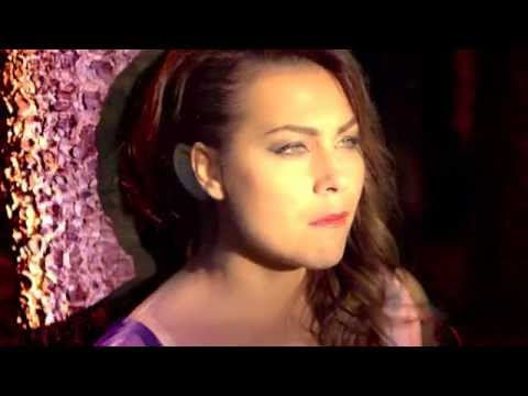 DIVA Vocal - Time To Say Goodbye (DJ Tarkan Remix) OFFICIAL VIDEO