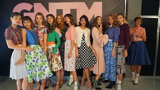 GREECE'S NEXT TOP MODEL - 18.11.2019 - Επεισόδιο 21 #GNTMgr